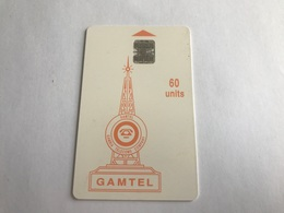 3:130 - Gambia Chip Orange - Gambia