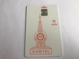 3:131 - Gambia Chip Orange - Gambia