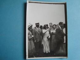 79 - BRESSUIRE - Photo 6cm X 9cm - Pendant Les Courses - Bressuire