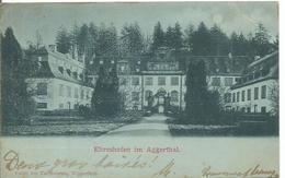 Ehreshoven  Ehreshofen Im Aggerthal - Lindlar