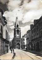 Cpa 80 Amiens , L'église Saint Leu , écrite 1944 - Amiens