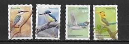 Australie N°3360 à 3363** - 2010-... Elizabeth II