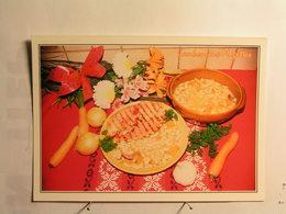 Recettes  (cuisine) - Le Jambon Aux Mogettes - Recettes (cuisine)
