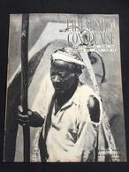 L'illustration Congolaise Congo Afrique Avril 1940 - 1900 - 1949