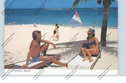 BAHAMAS, Paradise Beach - Bahamas