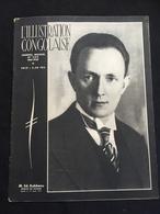 L'illustration Congolaise Congo Afrique Mai 1938 - 1900 - 1949