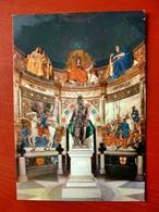 (FG.X07) SAN MARTINO DELLA BATTAGLIA Di DESENZANO DEL GARDA - STATUA DI VITTORIO EMANUELE II NELLA TORRE (BRESCIA) NV - Udine