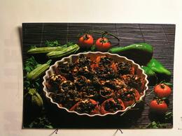 Recettes Du Midi (cuisine) - Les Petits Farcis - Recettes (cuisine)