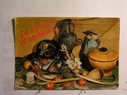 Recettes Du Midi (cuisine) - La Soupe De Poissons - Recettes (cuisine)