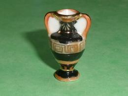 Fèves / Autres / Divers : Vase , Filet OR   T44 - Charms