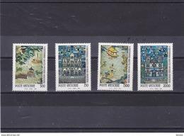 VATICAN 1990 DIOCESE DE PEKIN Yvert 882-885 NEUF** MNH - Vatican