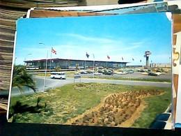 ROMA FIUMICINO AEROPORTO INTERNAZIONALE LEONARDO DA VINCI 1 CONVEGNO AGENTI AEROMETRICI  N1961  HN7124 - Fiumicino