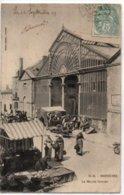 Bressuire-Le Marché Couvert - Bressuire