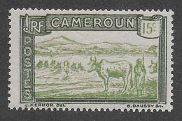 CAMEROUN 1925 - YT 111** - Cameroun (1915-1959)