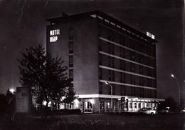 TORINO - Motel AGIP - Notturno - F/G - V: 1968 - Bars, Hotels & Restaurants
