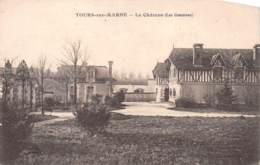 51-TOURS SUR MARNE-N°T2621-A/0335 - Autres Communes