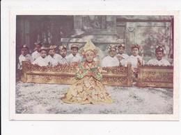 CP INDONESIE Baris Ardjoenn Metapa - Indonésie