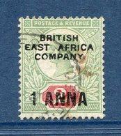 Afrique Orientale Britannique - N° 2 - Oblitéré - - Afrique Orientale Britannique