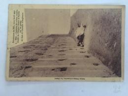 CPA MAROC - FEZ (FES) - 17-19 Avril 1912 - Cadavres De Soldats Rebelles évadés De L'hopital Auvert Et Fusillés Par Les - Fez (Fès)