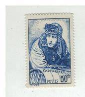 YV 461 Guynemer N** Cote 17 Euros - France