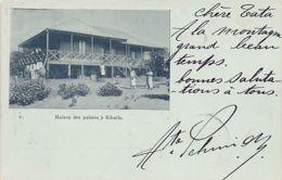 Mozambique - RIKATLA (30 Km. North Of Maputo) - The Swiss Mission - Mozambique