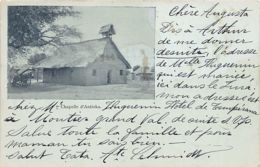 Mozambique - ANTIOKA - The Chapel Of The Swiss Mission - Mozambique