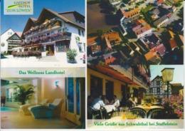 Staffelstein Gasthof Hotel Zum Lowen Unused - Unclassified