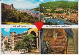 Heidelberg Unused - Unclassified