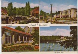 Bad Nauheim Unused - Unclassified