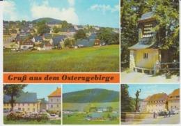 Osterzgebirge Unused - Unclassified
