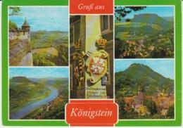Konigstein Unused - Unclassified