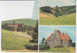 Oberwiesenthal Unused - Unclassified