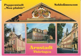 Arnstadt Unused - Unclassified