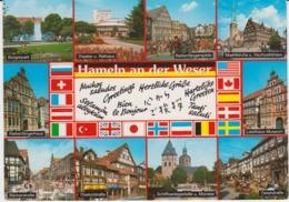 Hameln An Der Weser Unused - Unclassified