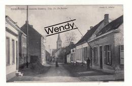 Tielrode (Gentsche Steenweg) - Temse