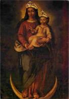 Art - Peinture Religieuse - Cotignac - Carces - Sanctuaire N D De Graces - Le Tableau Miraculeux - Voir Scans Recto-Vers - Tableaux, Vitraux Et Statues