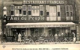 025 709- CPA - France (63) Puy-de-Dôme - Clermont-Ferrand - L'ami Du Peuple - Clermont Ferrand