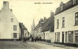 62 LESTREM RUE PRINCIPALE  / A 584 - France