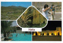 1 AK Dubai United Arab Emirates * Das Hatta Fort Hotel In Dubai - Vereinigte Arabische Emirate * - Dubai