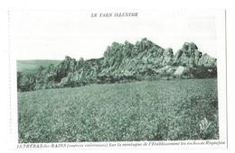 Trebas Les Bains - Otros Municipios
