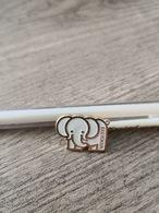 1 Broche éléphant Bar Romain - Animali