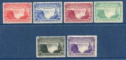 Afrique Du Sud - N° 76 à 81 * - Neuf Avec Charnière - - Other