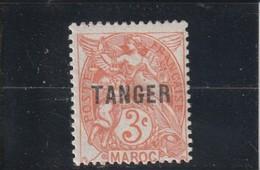 MAROC  Type  De 1902-03  Surchargé  N° 62** - Unused Stamps