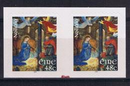 IRLANDA 2006 NATALE S.A. N.1756  MNH - Unused Stamps