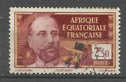 AEF N° 86 OBL - A.E.F. (1936-1958)