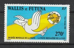 WALLIS ET FUTUNA POSTE AERIENNE 1986 YT N° PA 153 ** - Airmail