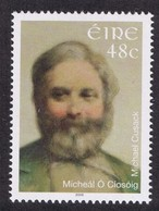 IRLANDA 2006 MICHAEL CUSACK  N.1741   MNH - Unused Stamps