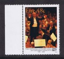 IRLANDA 2006 NATIONAL CONCERT HALL  N.1743   MNH - Unused Stamps