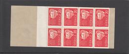 Sweden Booklet 1961 - Facit 144 MNH ** - Markenheftchen