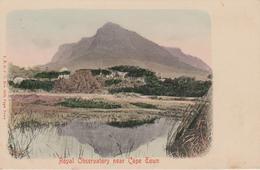 ROYAL OBSERVATORY NEAR                        CAPE TOWN - Afrique Du Sud